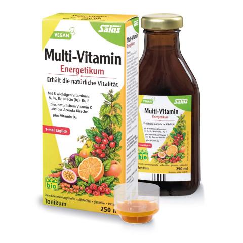 Multi-Vitamin Energetikum