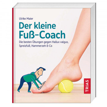 Der kleine Fuß-Coach
