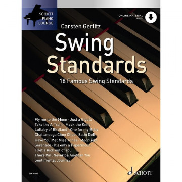 Swing Standards inklusive CD