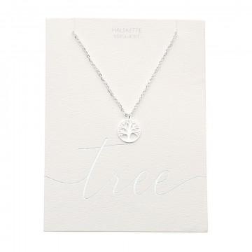 Halskette »Baum des Lebens«