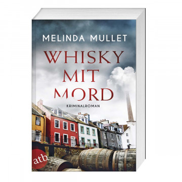 Whisky mit Mord