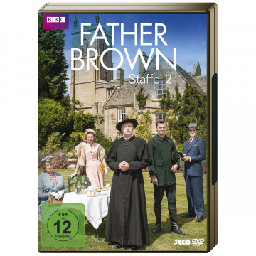 Father Brown Staffel 2