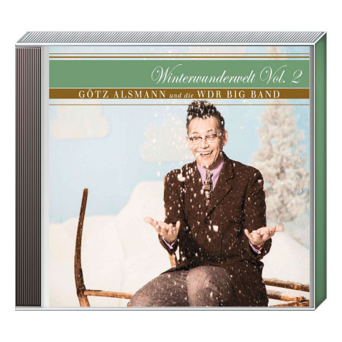 CD »Winterwunderwelt« Vol 2