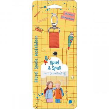 Spiel & Spaß zum Schulanfang (1 Stück)