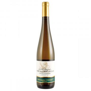 Wein »Jerusalem Hills«