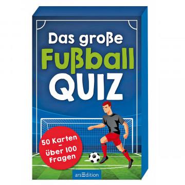 Das große Fußball Quiz