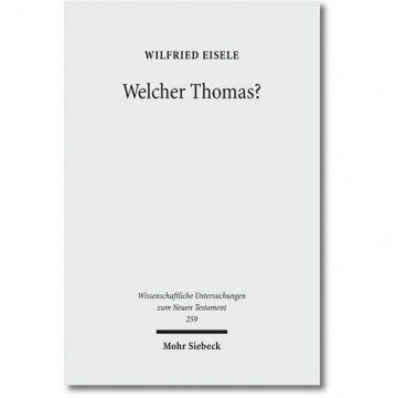 Welcher Thomas?