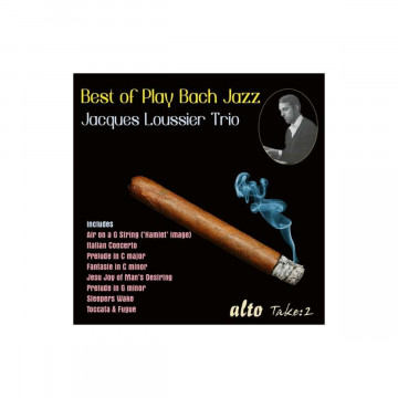 Best of Play Bach Jazz