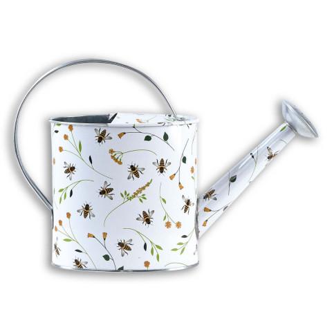 Gießkanne »Bienenmuster«