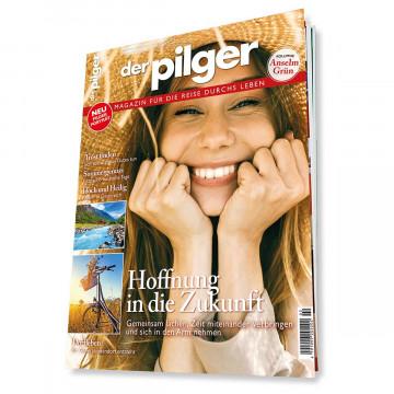 Magazin Der Pilger Ausgabe Sommer 2020