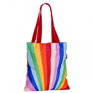 Stofftasche »Regenbogen«