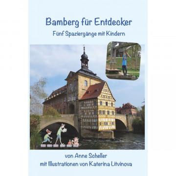 Bamberg für Entdecker