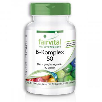 B Komplex 50