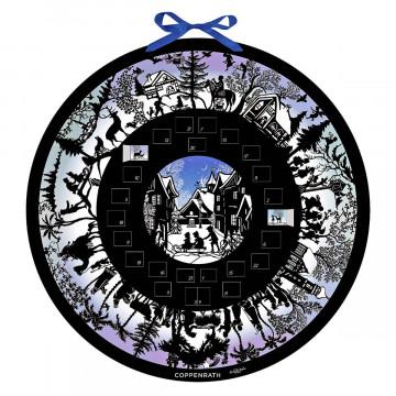 Adventskalender »Wintertraum«