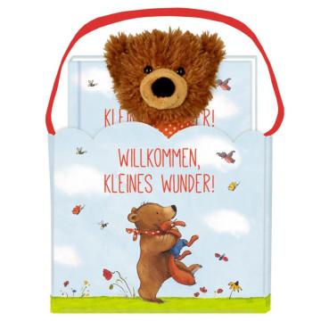 Geschenkset »BabyBär«
