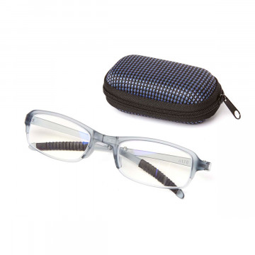 Blaulichtfilterbrille