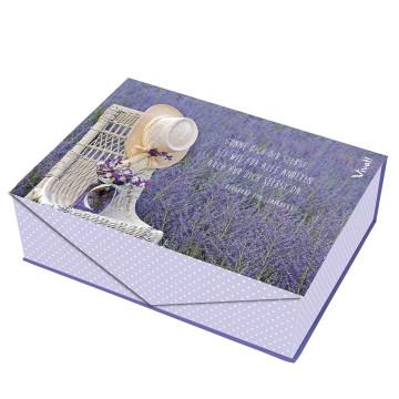 Postkartenbox Gönne dich dir selbst
