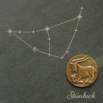 Steinbock (1 Stück)