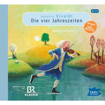 Starke Stücke. Antonio Vivaldi - Die vier Jahreszeiten