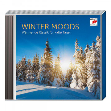 CD »Winter Moods«
