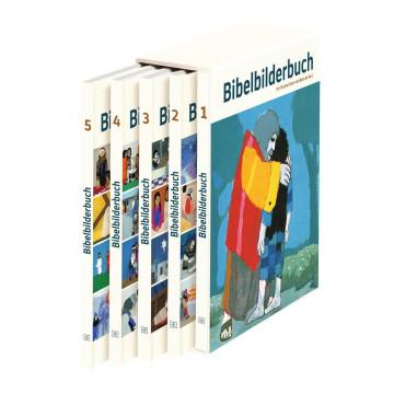 Bibelbilderbuch - Kees de Kort. Jubiläumsausgabe des Klassikers der Kinderbibeln