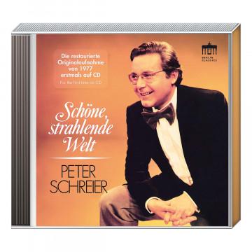 CD »Schöne strahlende Welt«