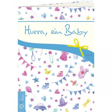 Hurra, ein Baby (1 Stück)