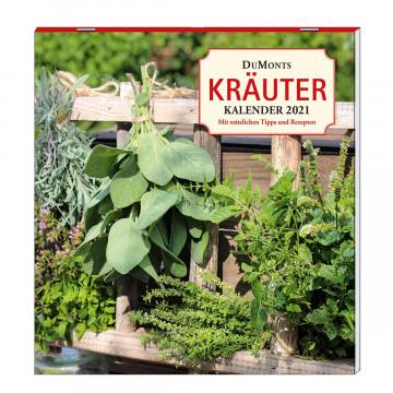 Kräuter-Kalender 2021