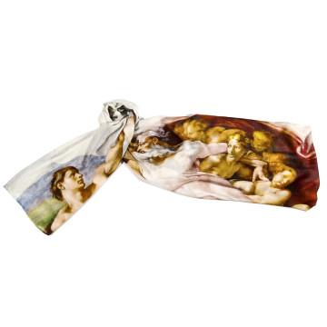 Schal »Michelangelo«