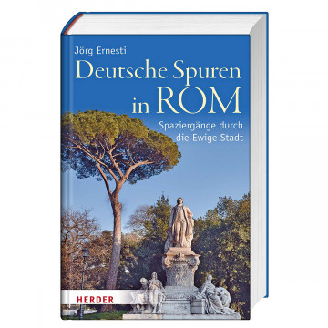 Deutsche Spuren in Rom