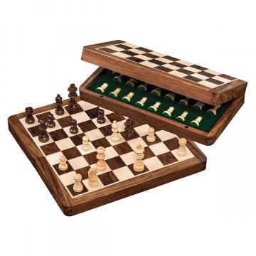 Schachkassette »Ahorn medium«