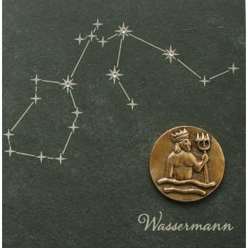 Wassermann (1 Stück)