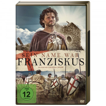 DVD »Sein Name war Franziskus«