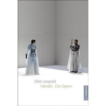 Händel. Die Opern