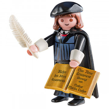 Playmobil-Figur »Martin Luther«