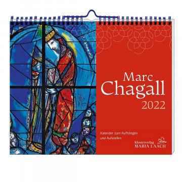 Marc Chagall 2022