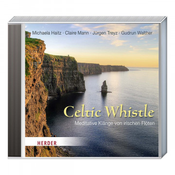 CD »Celtic Whistle«