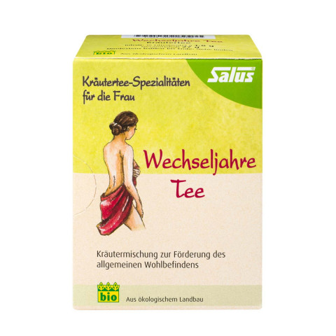 Wechseljahre-Tee