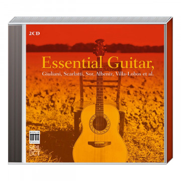 CD »Essential Guitar«