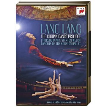 DVD »Lang Lang«
