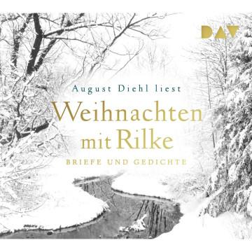 Hörbuch »Weihnachten mit Rilke«