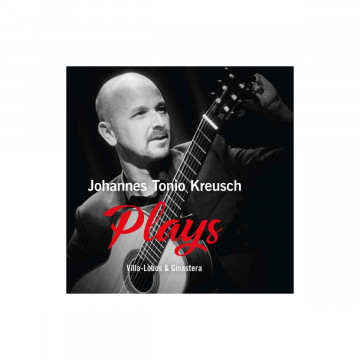Johannes Tonio Kreusch: Plays