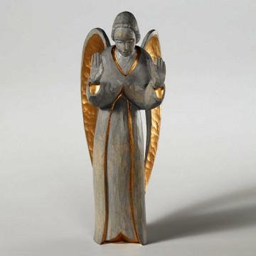Krippenfigur »Engel, stehend«