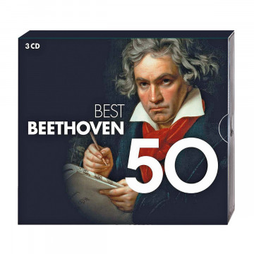 CD »Best Beethoven 50«