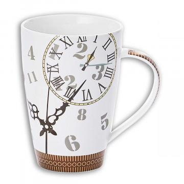 Tasse »Uhr«