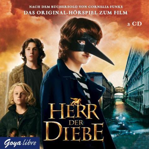 Herr der Diebe. 2 CDs
