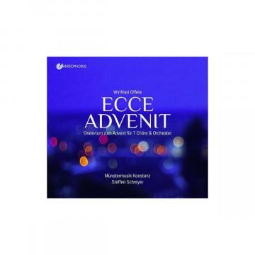 Ecce Advenit