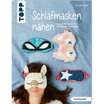 Schlafmasken nähen (kreativ.kompakt.)