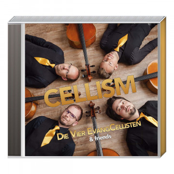 CD »Cellism«
