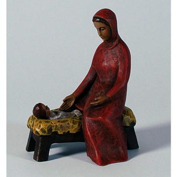 Maria mit Barren (1 Stück)